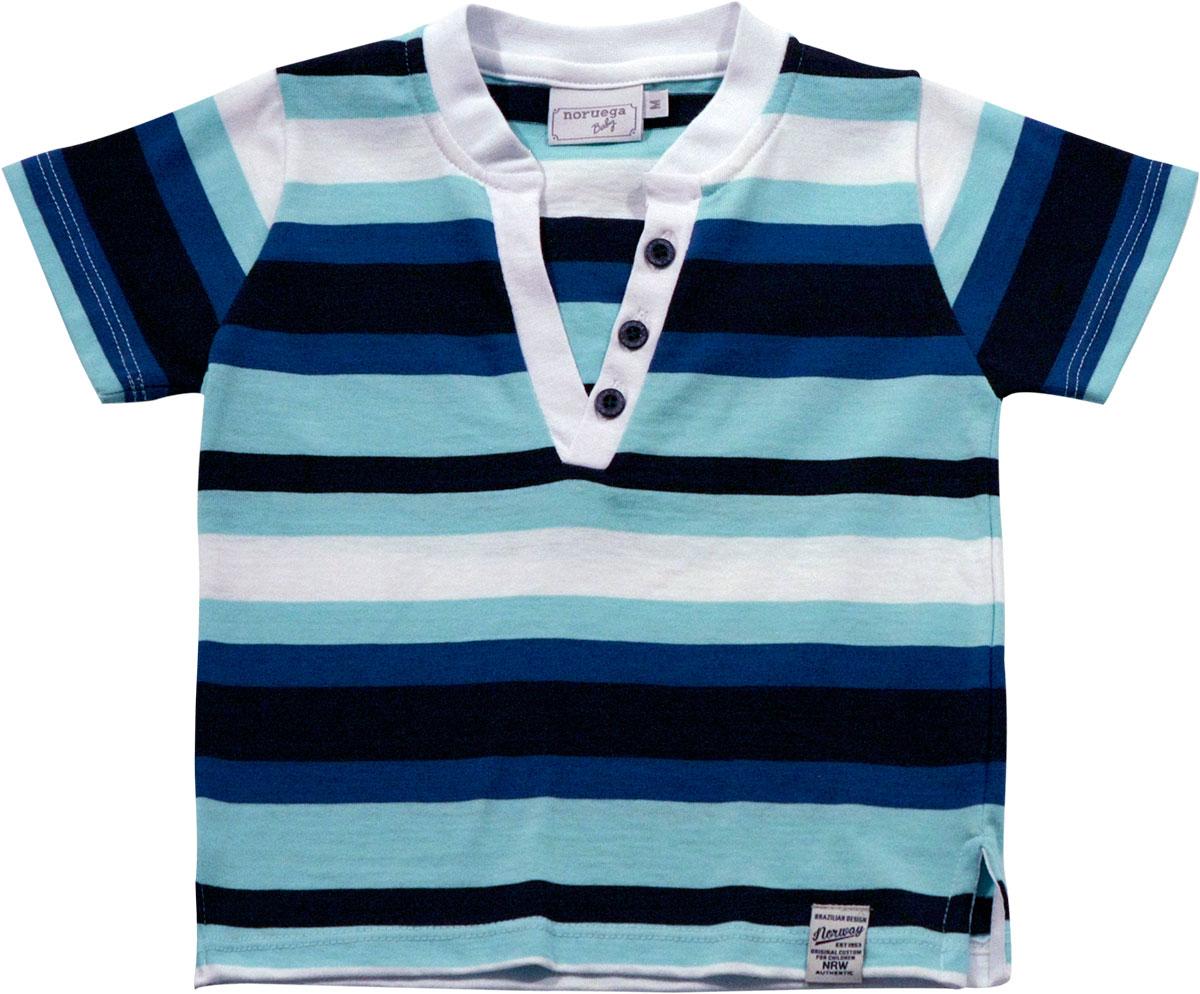 81.197 - Camisa Decote V