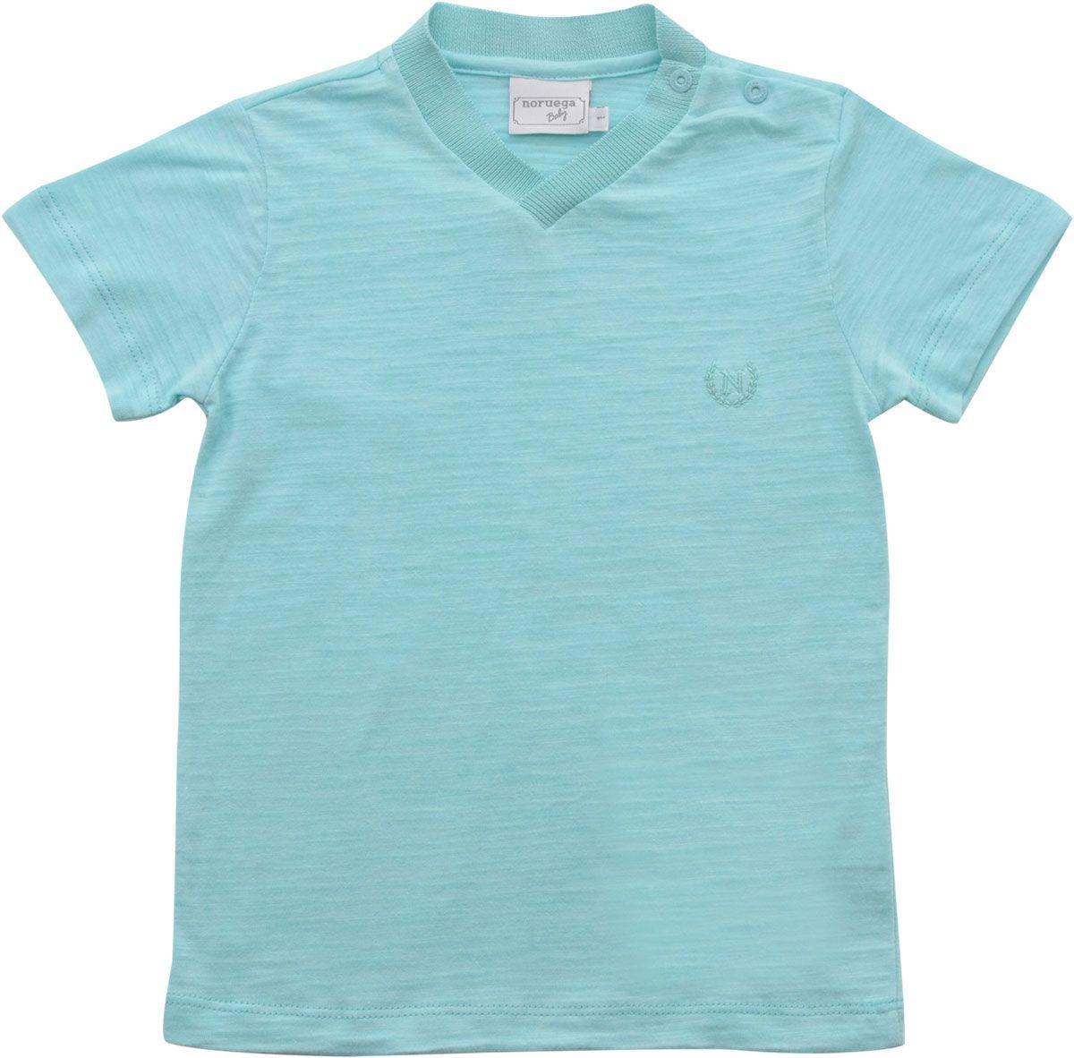 81.200 - Camisa Polo Gola V Bordado