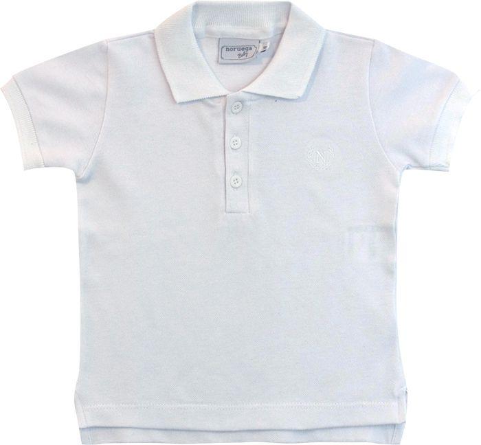81.213 - Camisa Piquet Polo Básica