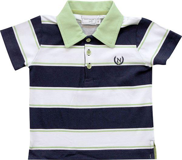 81.216 - Camisa Silk Listrada