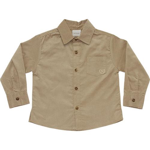 82.062 - Camisa Veludo