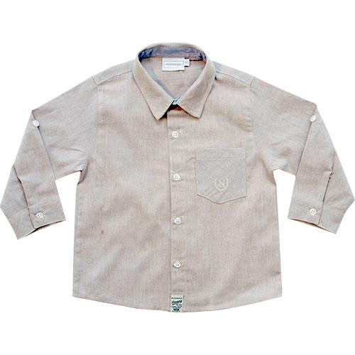 82.077 - Camisa Lisa
