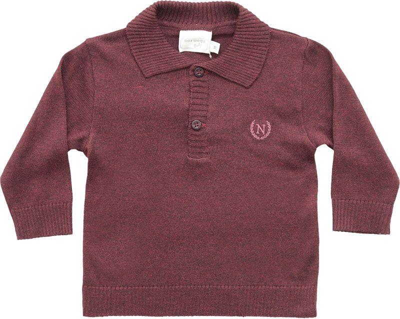 84.012 - Camisa Polo Básica