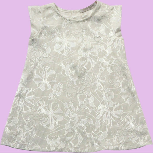90.182 - Vestido Floral