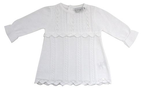 90.339BC - Vestido Batizado