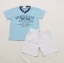 AE21.009 - Conjunto Camiseta Authentic