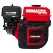 Motor Gasolina Kawashima GE700R 1800 RPM 7hp