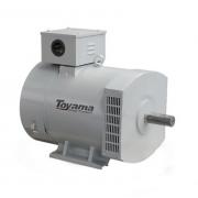 Alternador Gerador de Energia Toyama 30 kva Monofásico TA30.0CS2