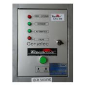 QTA Para Gerador Toyama Monofásico TDG8000CXE ou TDG8000SLE 220V