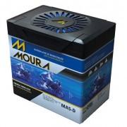 Bateria 12 Volts Moura 5A MA5-D