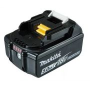 Bateria 18 Volts 5A BL1850B Makita