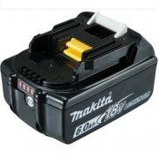 Bateria 18 Volts 6A BL1860B Makita