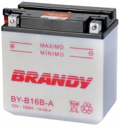 Bateria 12 Volts Brandy 16A BY-B16B-A