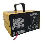 Carregador de Bateria Automático 12V Upsai PB1012
