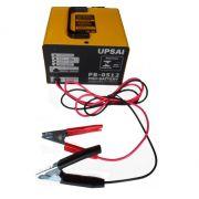 Carregador de Bateria Automático 12V Upsai PB1512