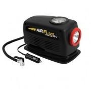 Compressor de Ar e Lanterna Airplus 12V Schulz