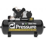 Compressor de Ar Pressure 15 Pés ONP 15 175 Litros 140 Libras Monofásico