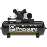 Compressor de Ar Pressure 20 Pés ONP 20 175 Litros 140 Libras Trifásico