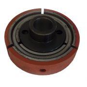 Embreagem Compactador de Solo Furo 3/4 Cônico Diâmetro 78mm
