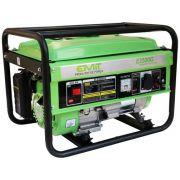 Gerador de Energia Emit E2500G 110V 2.2 kva Monofásico