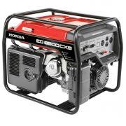 Gerador de Energia Honda EG6500CXS LBH 6.5 kva Partida Elétrica
