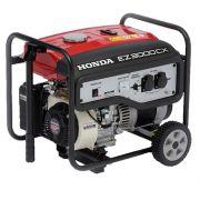 Gerador de Energia Honda EZ3000CX 110V 3 kva Monofásico