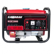Gerador de Energia Kawarah KGE2000 2.2 kva Monofásico