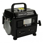 Gerador de Energia Schulz S950MG 220V 950W Portátil