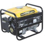 Gerador de Energia Tekna GT1200F 110V 1.2 Kva Monofásico