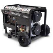 Gerador de Energia Toyama TDG 8500 EXP 7 kva Monofásico