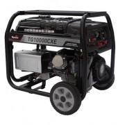 Gerador de Energia Toyama TG10000CXE 9 kva Monofásico