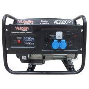 Gerador de Energia Vulcan  VG3800P 3.75 kva