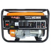 Gerador de Energia Vulcan  VG3800 3 kva