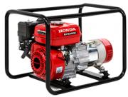 Gerador de Energia Honda EP 2500 CSH 220V  2.5 kva Monofásico