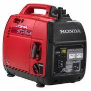 Gerador Inverter Honda EU20I 110V 2kva Portátil Silencioso