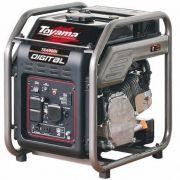 Gerador Inverter Toyama TG4000I 110V 4kva