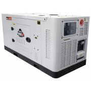 Grupo Gerador de Energia Toyama TD25SGE3 25 kva Trifásico 220V