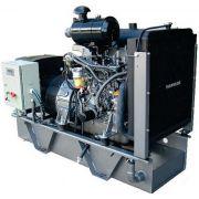 Gerador de Energia Yanmar YBG14ME 13.5 kva Monofásico Com Escovas