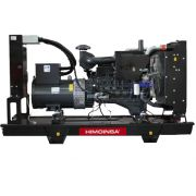 Grupo Gerador Himoinsa Iveco FPT HFW 250 T6B 250 kva