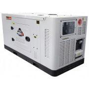 Grupo Gerador de Energia Toyama TD25SGE3 25 kva Trifásico 380V
