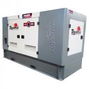 Grupo Gerador de Energia Toyama TDMG40SGE3 40 kva Trifásico 220V