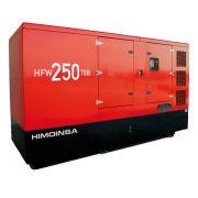 Grupo Gerador Himoinsa Iveco FPT HFW 250 T6B 250 kva Silenciado