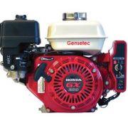 Motor Gasolina Honda GX200 6.5 hp com Kit Partida Elétrica Gensetec