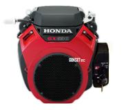 Motor Gasolina Honda GX630 RH QXF 22hp - Alerta de Óleo