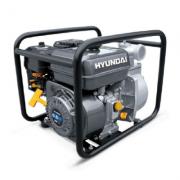 Motobomba a Gasolina Hyundai HWP552 - 7hp Auto Escorvante - 2 Polegadas