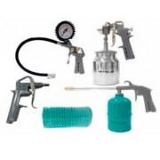 Kit Para Compressor de Ar Stels 5 Peças