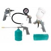 Kit Para Compressor de Ar Stels 5 Peças - Gravidade