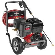 Lavadora de Alta Pressão a Gasolina Briggs 4000 psi
