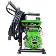 Lavadora a Gasolina Lifan Q1500 1300 PSI