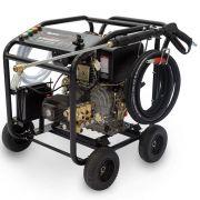 Lavadora de Alta Pressão a Diesel Toyama TDPW3600EXP